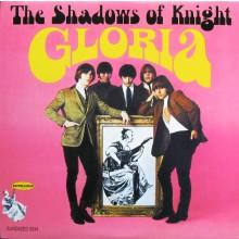 "SHADOWS OF KNIGHT ""GLORIA"" LP"