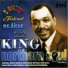 KING NORTHERN SOUL VOLUME 2 CD