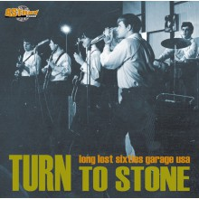 TURN TO STONE LP