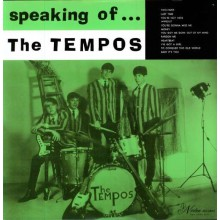 "TEMPOS ""SPEAKING OF THE TEMPOS"" LP"
