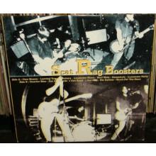 "SCAT RAG BOOSTERS ""S/T"" LP"