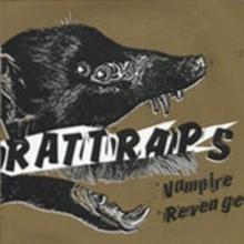 """RAT TRAPS / LAMPS SPLIT 7"""""""