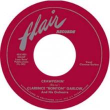 """Clarence """"Bonton"""" Garlow* """"Crawfishin´ / Route 90"""" 7"""""""