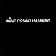 "NINE POUND HAMMER ""TEENAGE HEAD/TWO 7"""