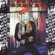 "BLAG DAHLIA ""VENUS WITH ARMS"" CD"