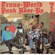 TRANS-WORLD PUNK VOLUME 2 LP