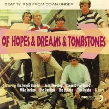 OF HOPES & DREAMS & TOMBSTONES cd