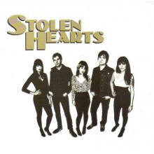 "STOLEN HEARTS ""HEART COLLETOR"" 7"""