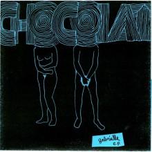 "CHOCOLAT ""GABRIELLE EP"" 7"""