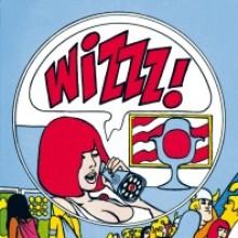 WIZZZ! VOLUME 1 LP