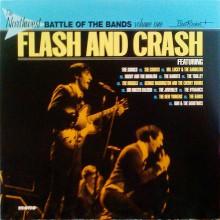 NORTHWEST BATTLE OF THE BANDS VOL 1 LP