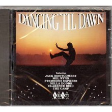 DANCING TIL DAWN CD