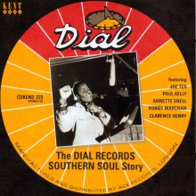 DIAL RECORDS SOUTHERN SOUL STORY 2CD