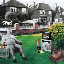 "SPIVS ""Black & White Memories"" LP"