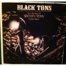 BLACK TONS: 16 TONS BY BB KING & OSCAR BROWN JR.