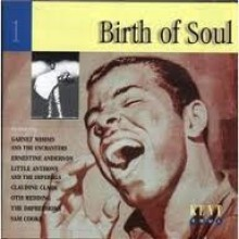BIRTH OF SOUL VOLUME 1 CD