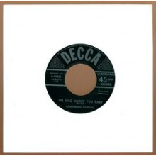 """LIGHTNIN' HOPKINS I'M WILD ABOUT YOU / BAD THINGS"""" 7"""""""