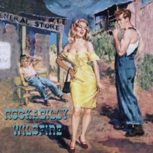ROCKABILLY WILDFIRE cd (Buffalo Bop)