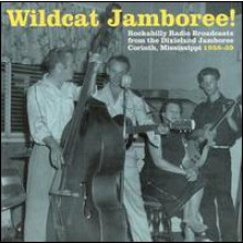 WILDCAT JAMBOREE! cd