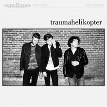 "TRAUMAHELIKOPTER ""Same"" LP"