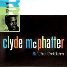 CLYDE McPHATTER & THE DRIFTERS LP