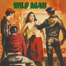 WILD MEN cd (Buffalo Bop)