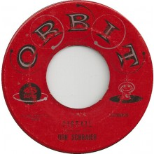 "Don Schraier ""Pigtail"" / Ray Agee ""From Now On"" 7"""
