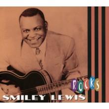 "SMILEY LEWIS ""SMILEY ROCKS"" CD"