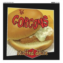 "GORGONS ""STUFFED DELICE"" LP"