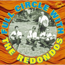 "REDONDOS ""FULL CIRCLE WITH"" LP"