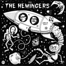 "HEMINGERS ""(Do The) Diggy / Let's Get Together"" 7"""