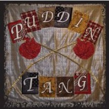 "PUDDIN TANG ""WHAT'S OUR NAME"" LP"