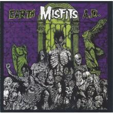 """MISFITS """"EARTH A.D."""" CD"""