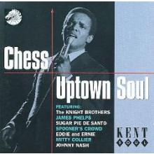 CHESS UPTOWN SOUL CD