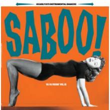 VA VA VOOM Volume 3: SABOO! LP