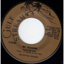 "Rhythm Rockets ""Lucky Day/My Shadow"" 7"""