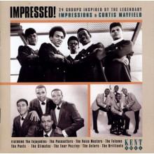 IMPRESSED! CD