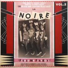 LA NOIRE VOLUME 2 LP