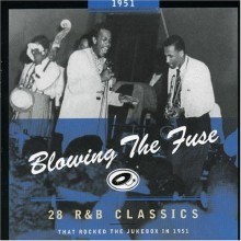 BLOWING THE FUSE 1951 CD