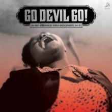 GO DEVIL GO! LP