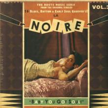 LA NOIRE VOLUME 3 LP