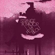"STRANGE ATTRACTOR / RED MASS ""SPLIT 10"""