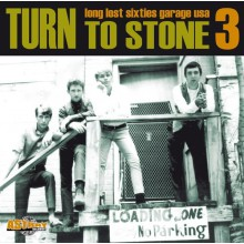 TURN TO STONE VOLUME 3 LP