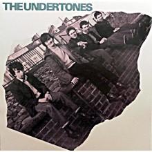 """UNDERTONES """"FIRST ALBUM PLUS BONUSTRACKS"""" LP"""