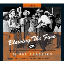 BLOWING THE FUSE 1945 CD