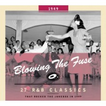 BLOWING THE FUSE 1949 CD