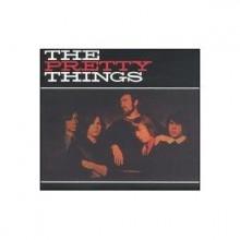"""PRETTY THINGS """"S/T"""" CD"""