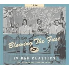 BLOWING THE FUSE 1954 CD