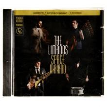 "LIMBOOS ""SPACE MAMBO"" CD"