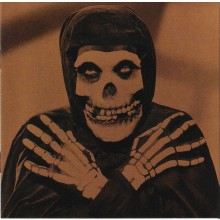 "MISFITS ""COLLECTION II"" CD"